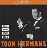 Toon Hermmans - One Man Show 3 - Het Vaandel