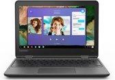 Lenovo 300e Zwart Chromebook 29,5 cm (11.6'') 1366 x 768 Pixels Touchscreen MediaTek 4 GB LPDDR3-SDRAM 32 GB eMMC Chrome OS