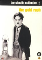 Gold Rush, The (2DVD) (1925)
