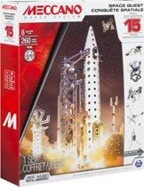 Meccano Space Quest - 15 Modellen