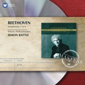 Beethoven: Symphonies 5 & 6 'P