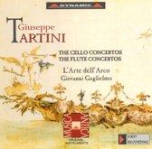 Flute & Cello Concerto