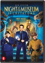 Night At The Museum 3 - DVD
