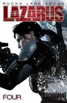Lazarus Volume 4