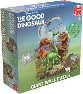 Good Dinosaur grote muurpuzzel