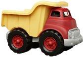 Green Toys Dumper Kiepwagen geel/rood