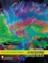 Investigaciones en neuropsicología y psicología educativa