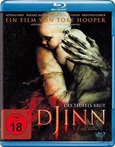 Djinn (blu-ray)