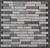 Mozaiek tegel 30 x 30cm 032M