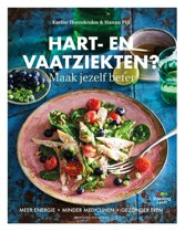 Boek cover Hart- en vaatziekten? van Karine Hoenderdos (Paperback)