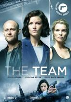 The Team - Seizoen 2