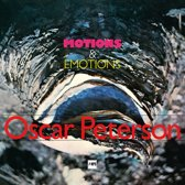 Peterson,Oscar;Motions&Emotions (Lp (LP)