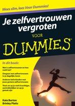 Voor Dummies - Je zelfvertrouwen vergroten voor Dummies