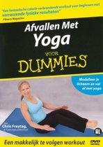 Afvallen Met Yoga Voor Dummies