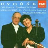 Dvorak: Cello Concerto / Symphonic Variations
