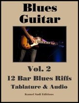 Blues Guitar Vol. 2