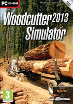 Woodcutter Simulator 2013 - Windows
