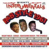 Mighty Instrumentals R&B Style 1961