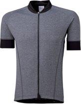 AGU Noale - Fietsshirt - Korte Mouw - Unisex - Maat XL - Grijs
