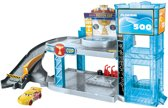 Cars 3 Piston Cup Garage Speelset - Speelgoedgarage