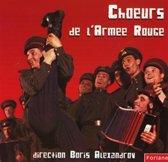 Red Army Choir - Choeurs De L Armee Rouge