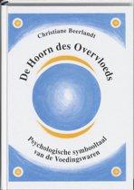 Boek cover De hoorn des overvloeds van Christiane Beerlandt (Hardcover)
