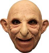 3/4 Abraham masker voor volwassenen  - Verkleedmasker - One size