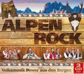 Alpenrock - Volksmusik-Power Aus De