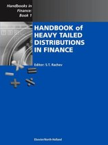Handbook of Heavy Tailed Distributions in Finance: Handbooks in Finance, Book 1