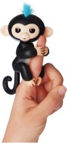 WOWWEE Fingerlings Zwart - Robot - Aapje