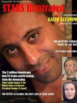 Stars Illustrated Magazine. New York. Oct. 2018. Special/Economy Edition. the Middle East & Islam.