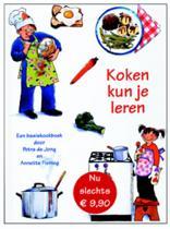 Koken Kun Je Leren
