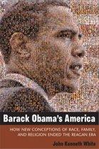 Barack Obama's America