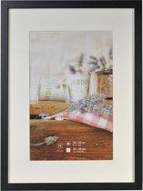 Henzo Jardin Fotolijst - Fotomaat 30x40 cm - Zwart