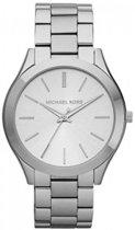 Michael Kors MK3178 - Horloge - Staal - Zilverkleurig - 42 mm