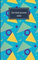 Dot Grid Journal - 90s