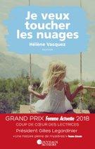 Je veux toucher les nuages - Coup de coeur des lectrices Prix Femme Actuelle 2018