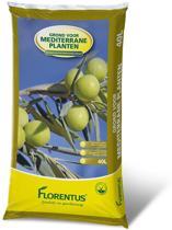 Mediterrane voeding- potgrond 10 liter