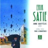 Satie: Trois Gymnopedies, etc / Anne Queffelec