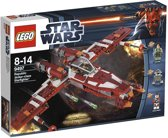 LEGO Star Wars Republic Striker-class Starfighter - 9497