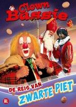 Clown Bassie De Reis Van Zwarte Piet