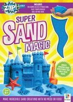 Zap! Extra Super Sand Magic