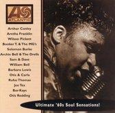 Atlantic Ultimate '60s Soul Sensations!