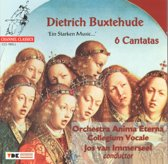 Buxtehude: 6 Cantatas / Jos van Immerseel, Anima Eterna