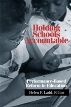Holding Schools Accountable