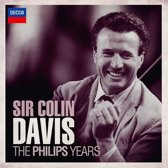 Sir Colin Davis - The Philips Years