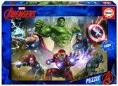 Educa Avengers - 1000 stukjes