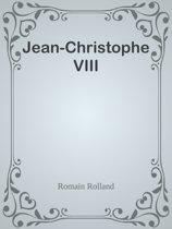 Jean-Christophe VIII