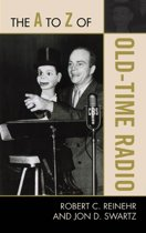 The A to Z of Old Time Radio