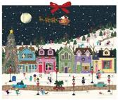 Winter Wonderland Advent Calendar